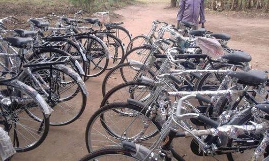 23-bikes